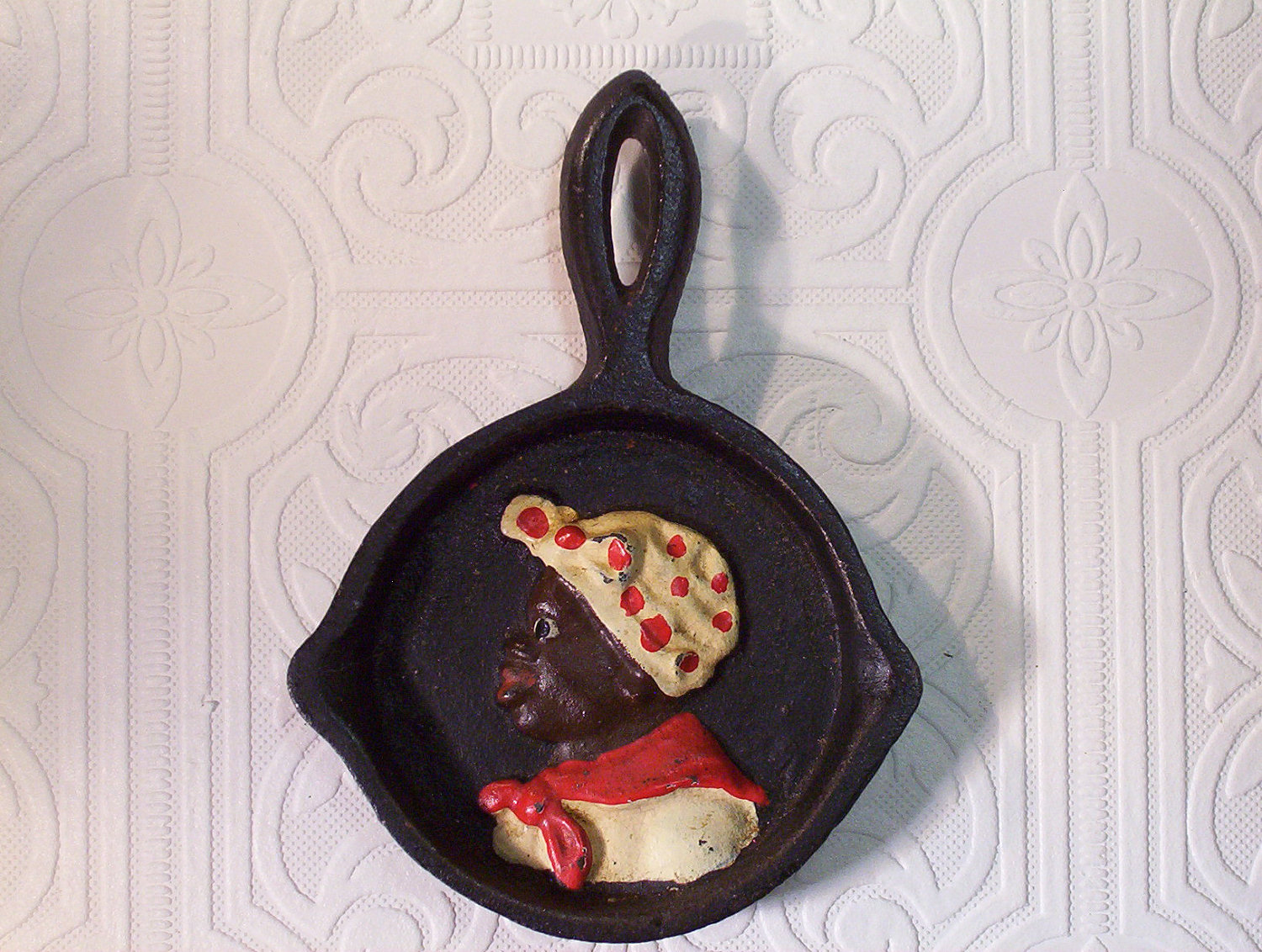 Souvenir Aunt Jemima Kitchen Decor (Image 7 of 10)
