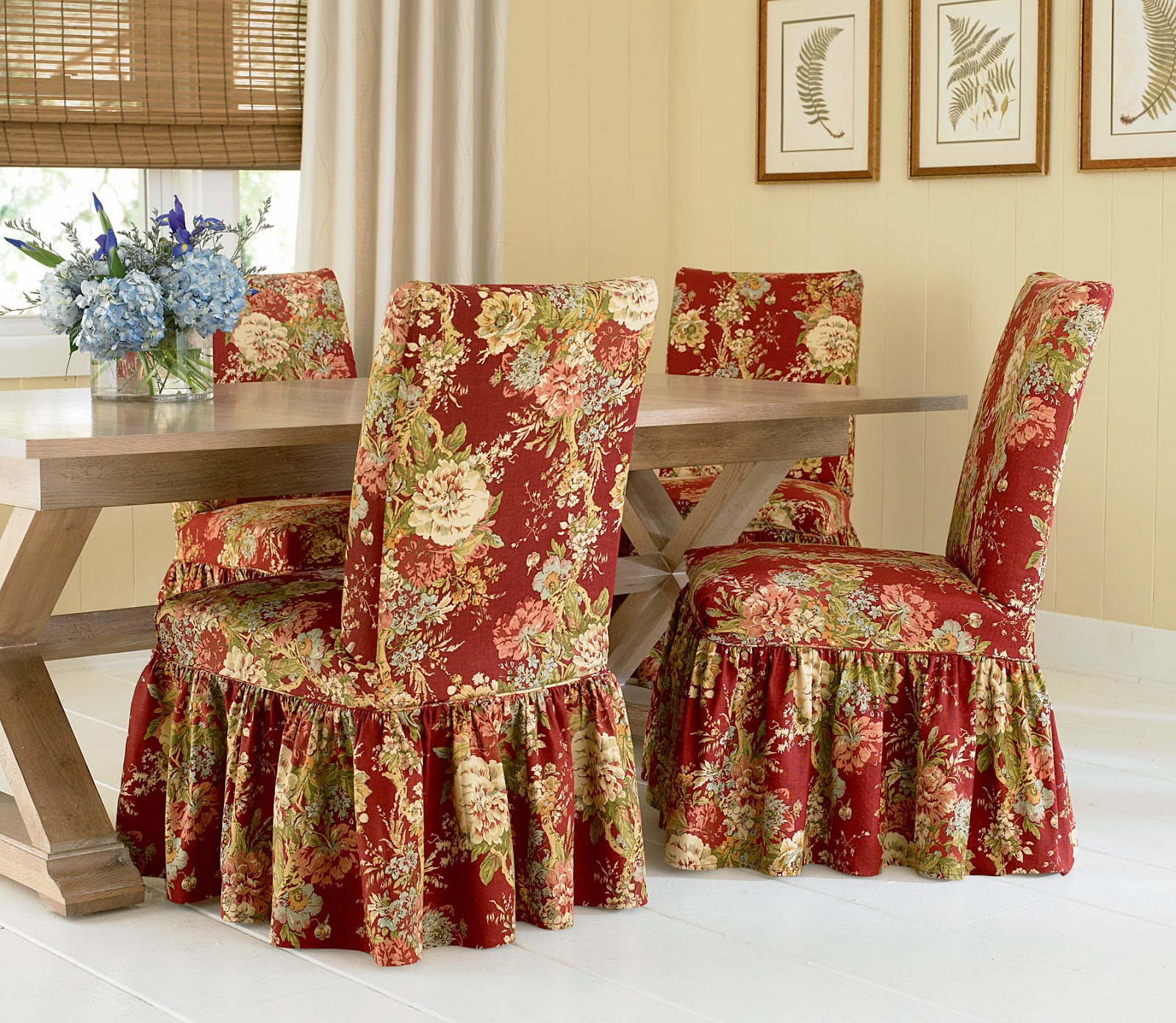 Sure Fit Slipcovers (Image 9 of 10)