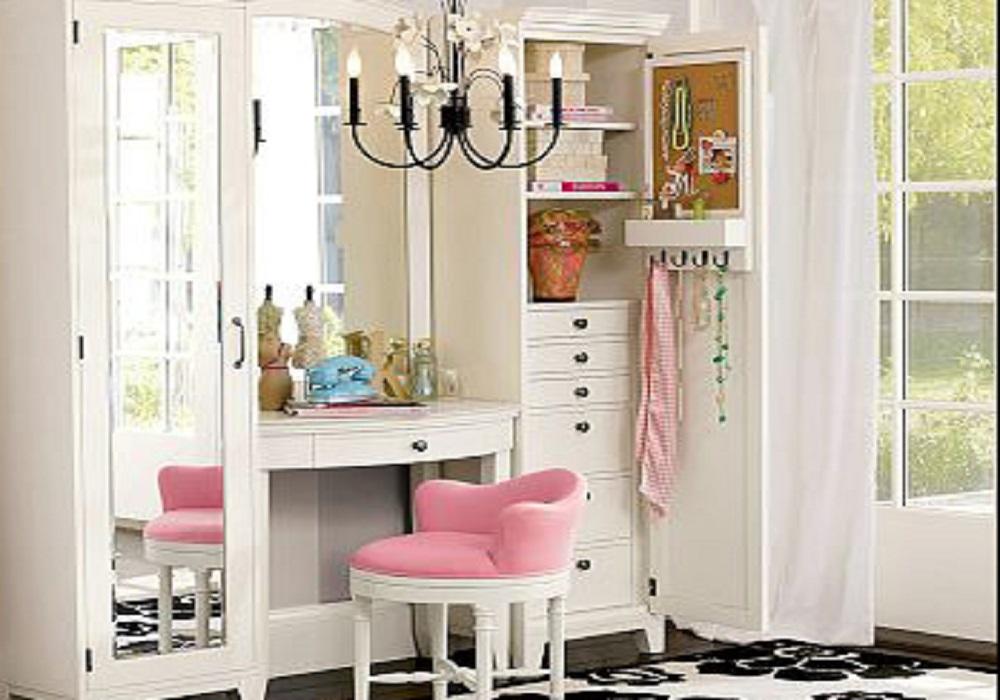 Teen Dressing Room Designs (Image 9 of 10)