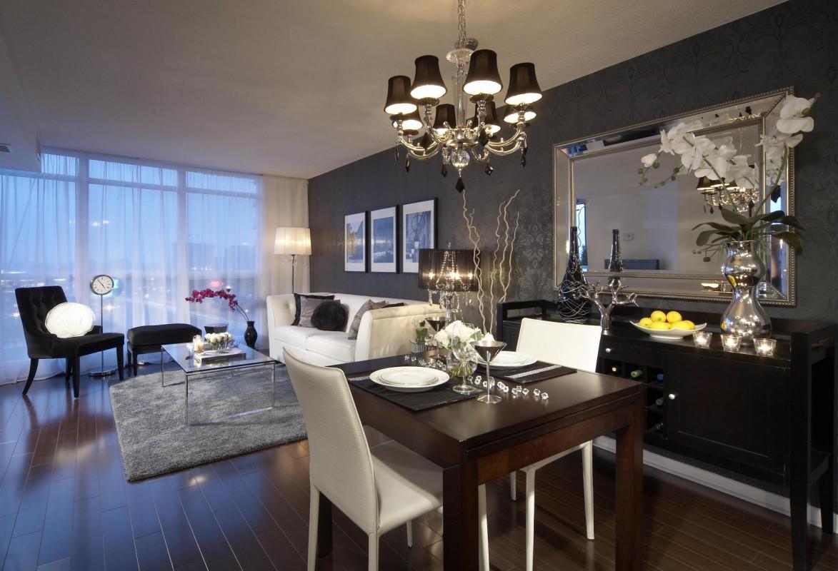 Simple Dining Room Set