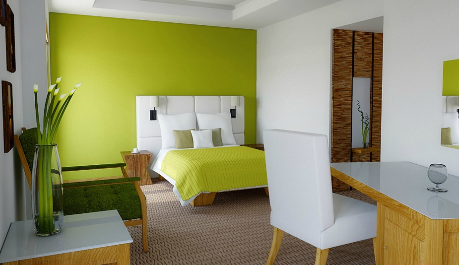 Trendy Room And Modern Bedroom (View 1 of 22)