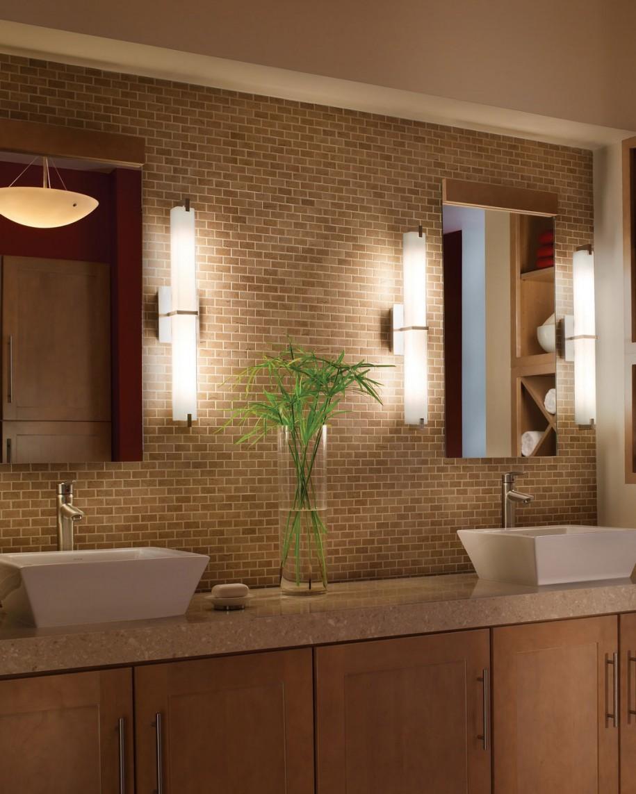 Unique Bathroom Vanity Furniture (Image 16 of 17)