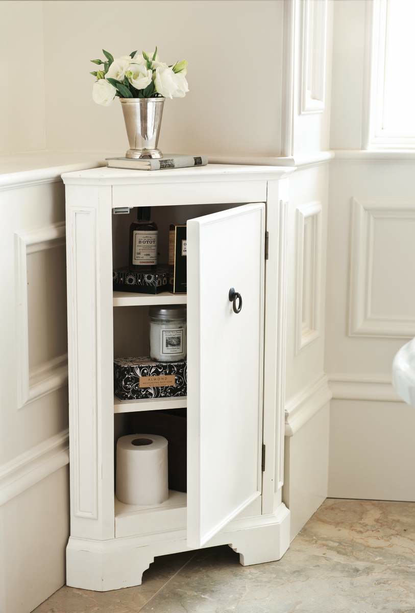 Unique Cupboard For Small Bathroom Ideas (Image 8 of 10)