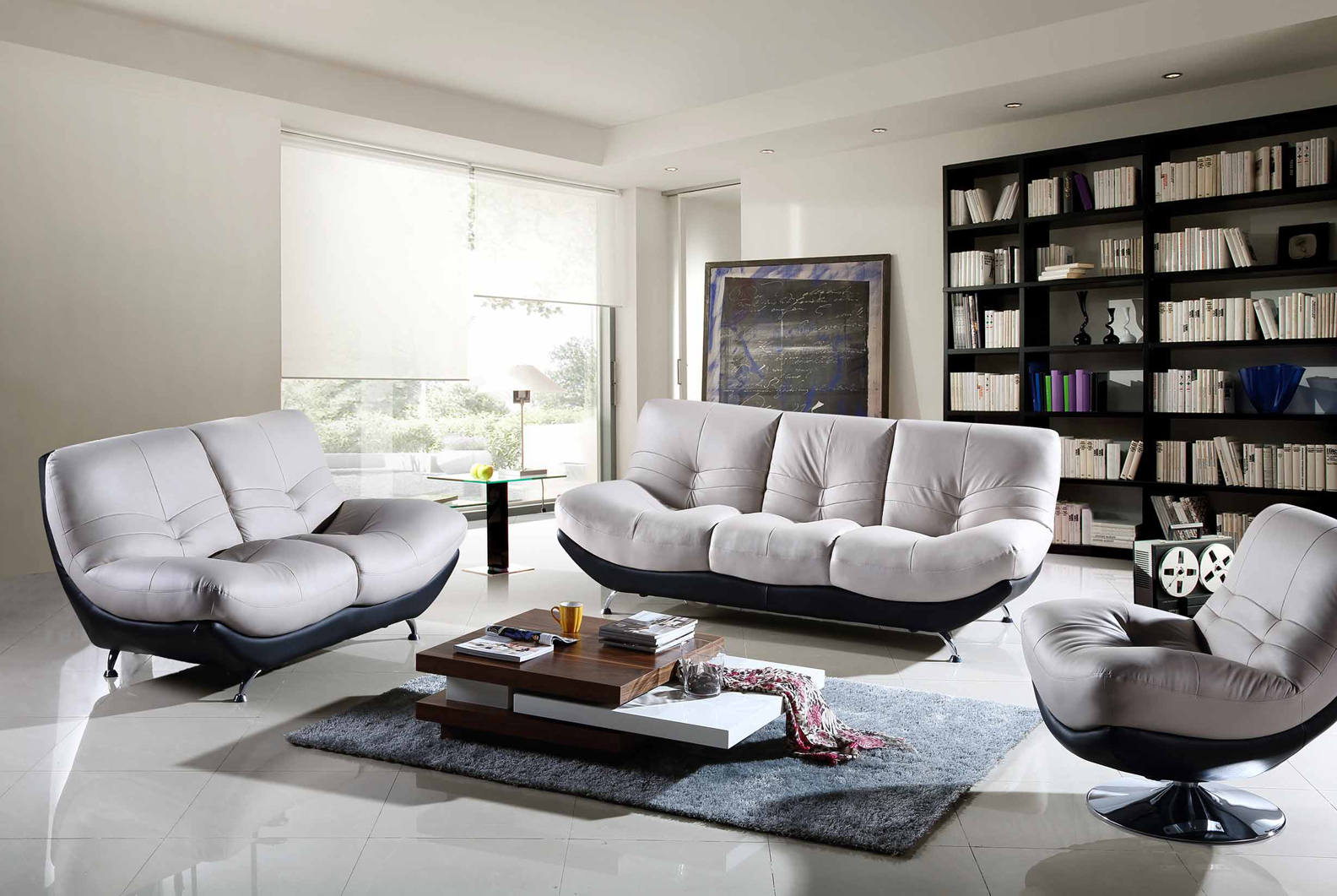 Unique French Living Room Furniture