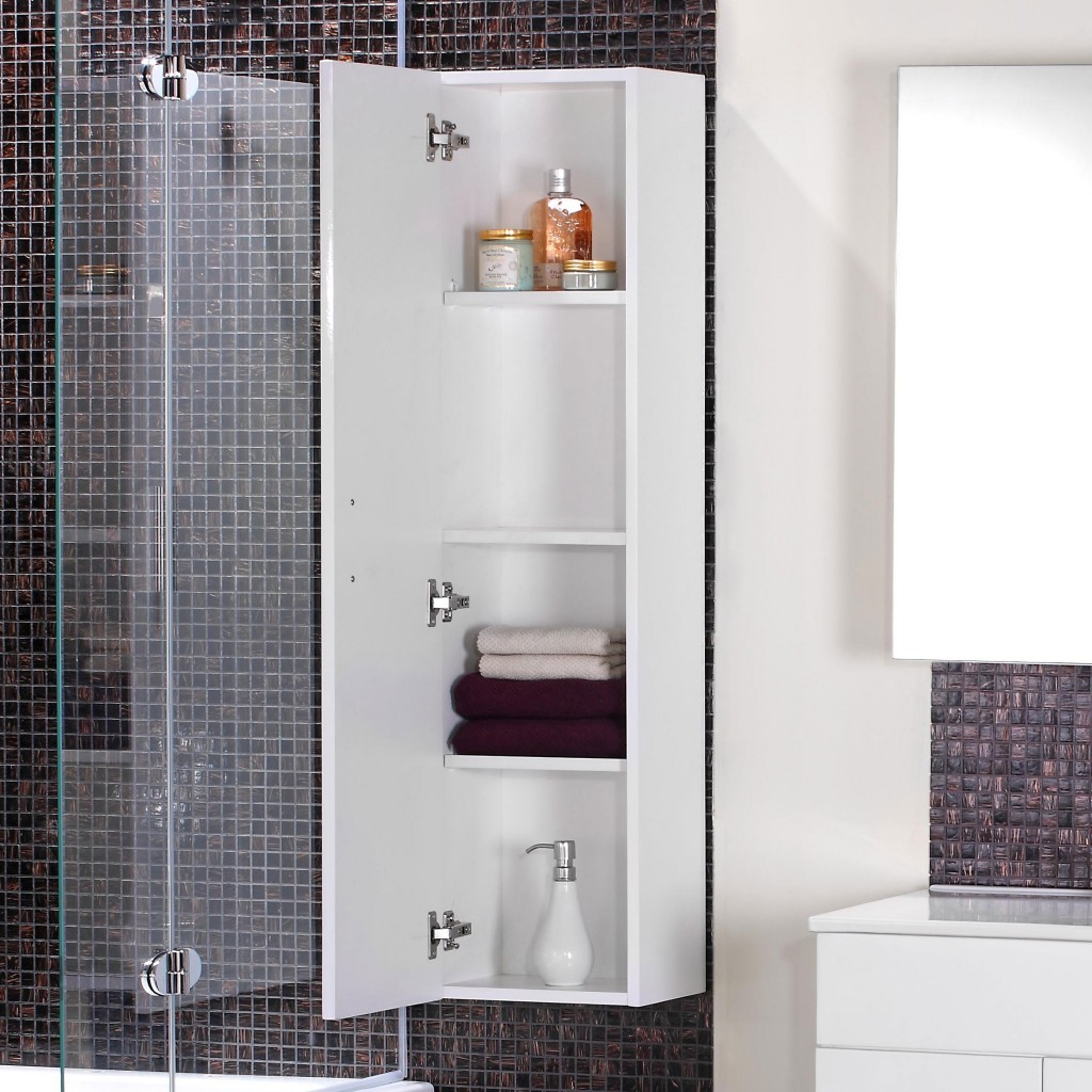 Usefull Cabinet For Small Bathroom Ideas (Image 9 of 10)