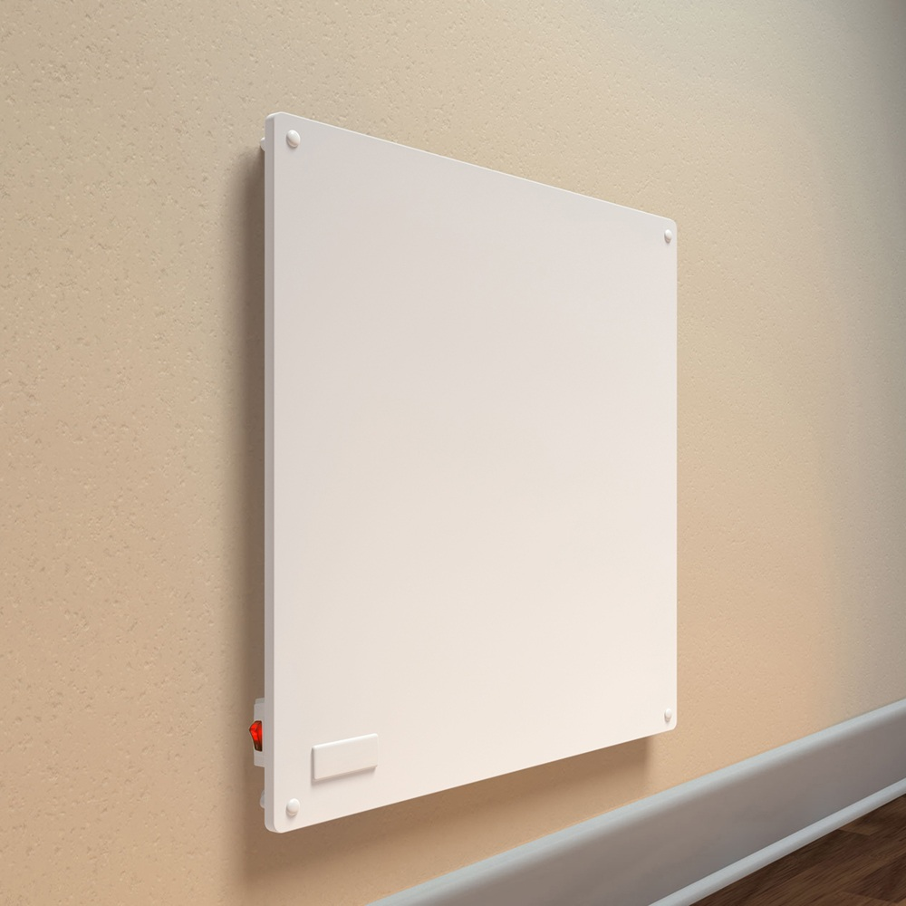 Wall Electric Heater For Garage (View 2 of 5)