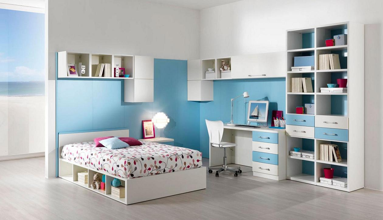 Featured Photo of Stunning Decoration Ideas For Study Table For Girls