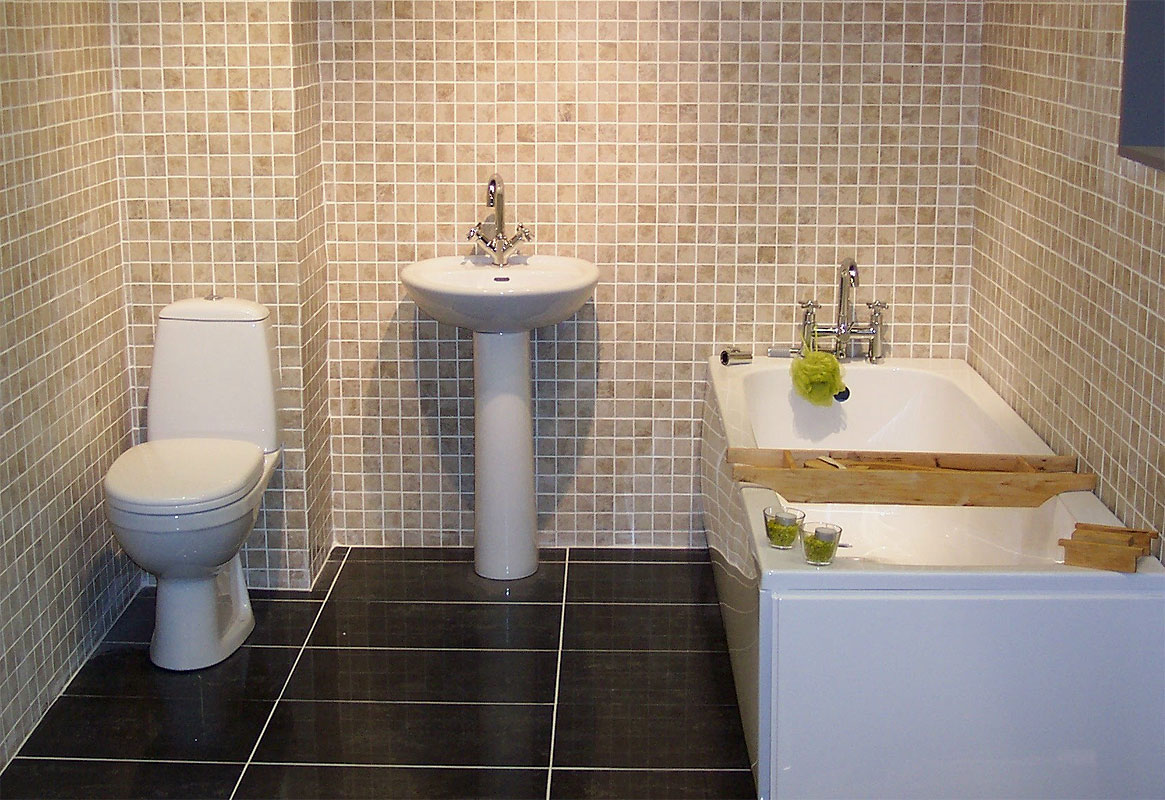 Bathroom Decor (View 5 of 10)