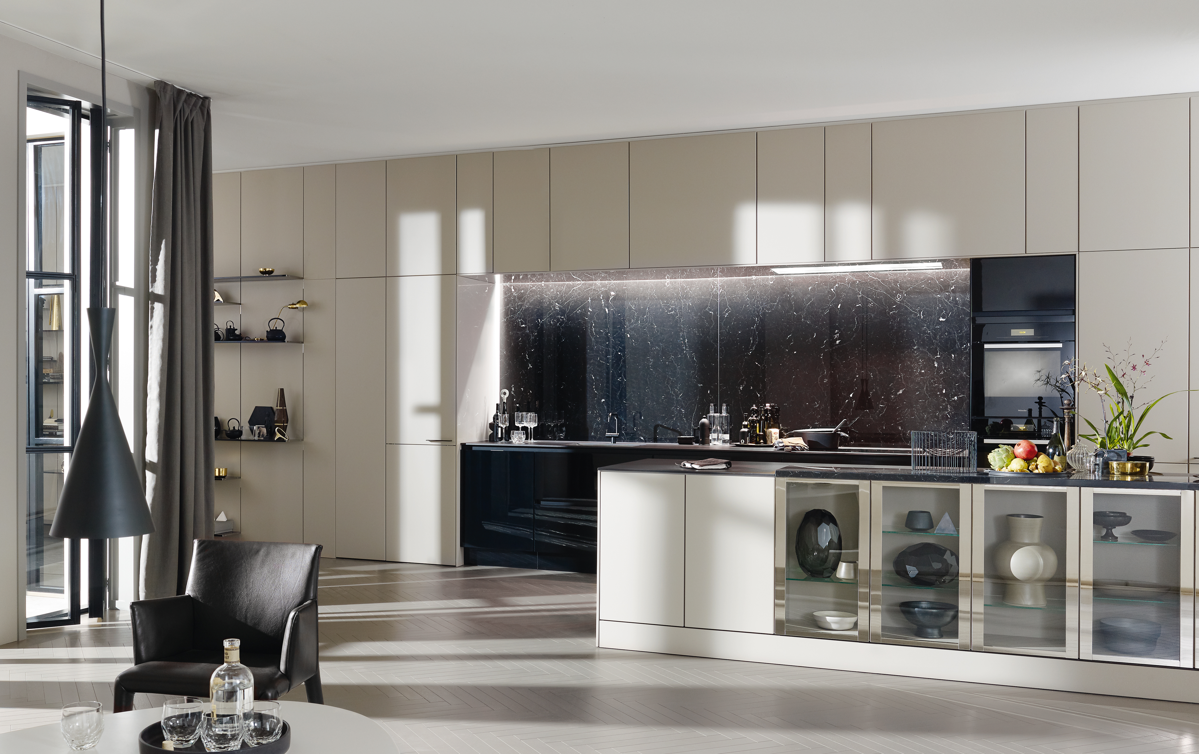 Beautiful Kitchen Design (View 1 of 10)
