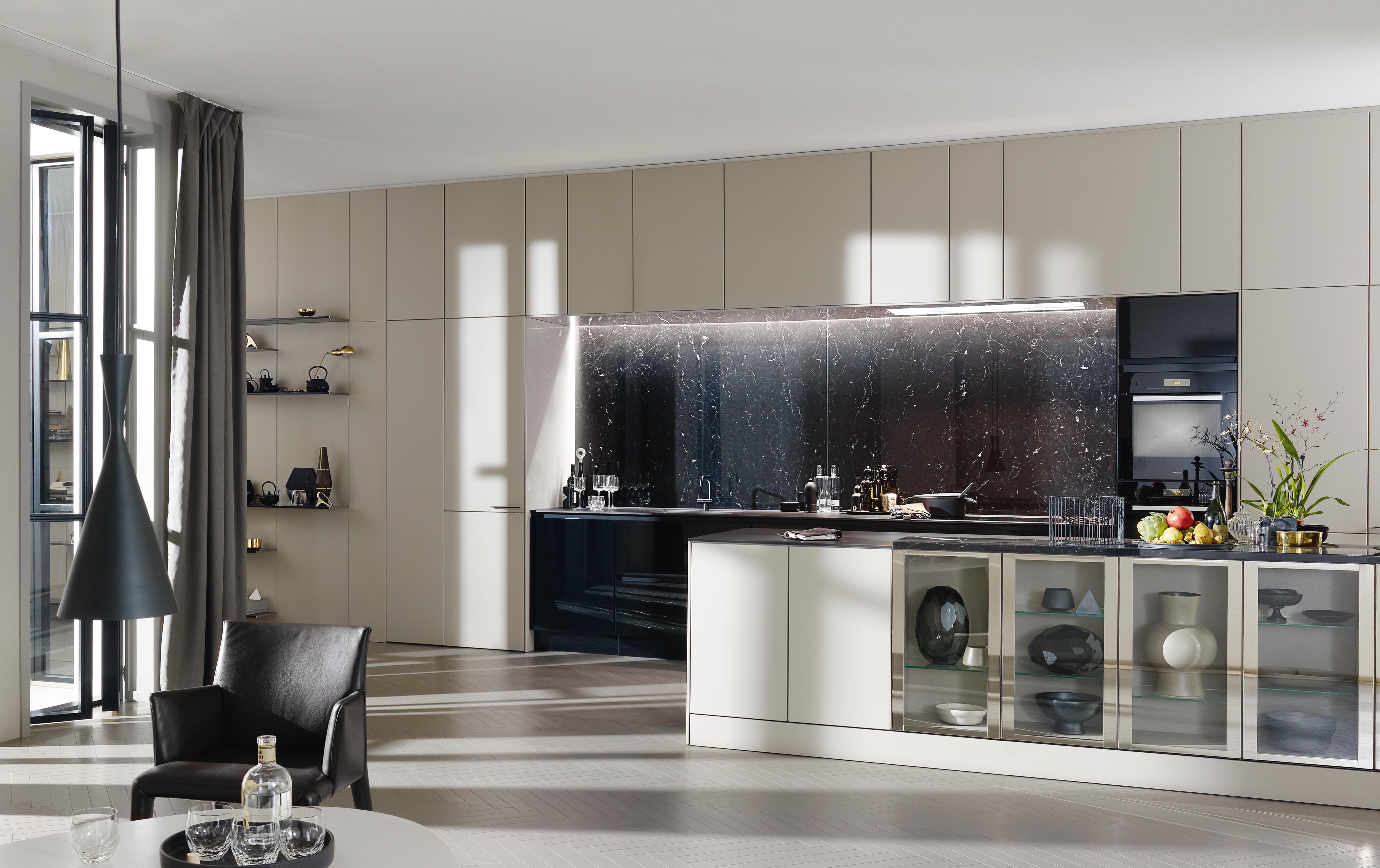 Beautiful Kitchen Design (Image 1 of 10)