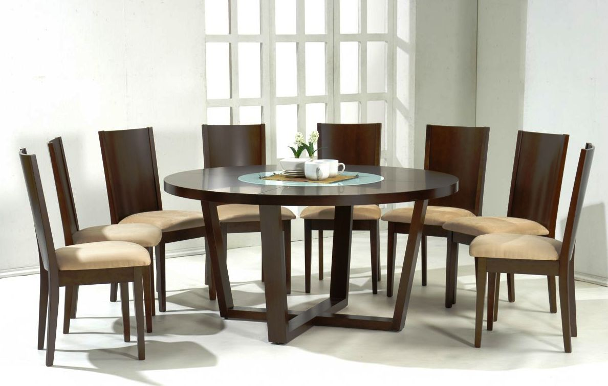 Dining Room Furniture Comes In Various Options (View 5 of 18)
