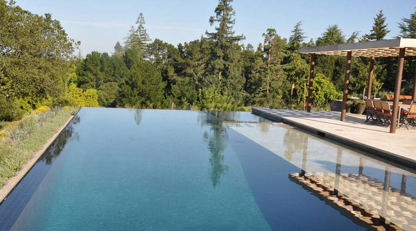 Acoustifence Infinity Pool Design No Edges No Boundaries (View 1 of 10)