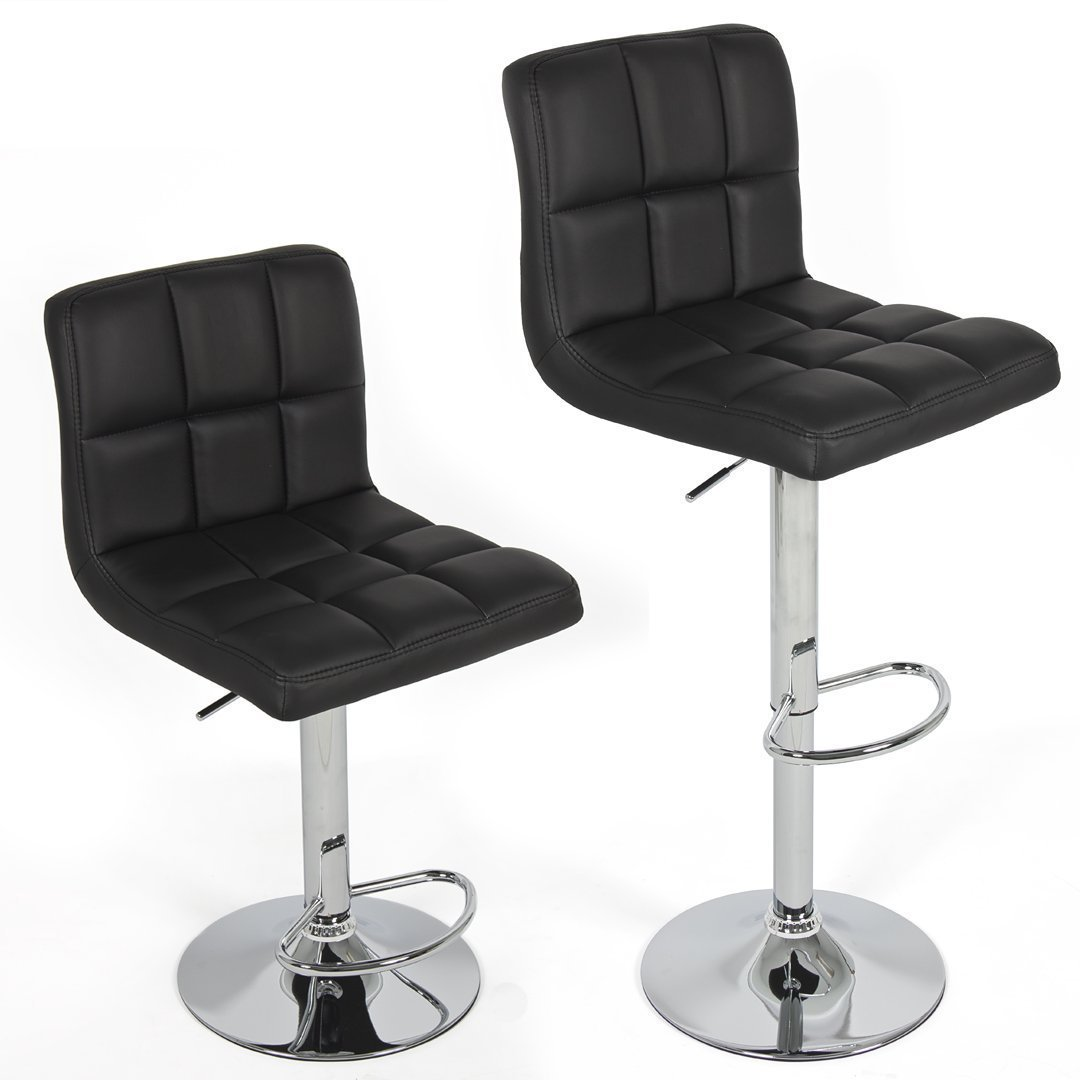 Air Lift Adjustable Stools (View 6 of 10)