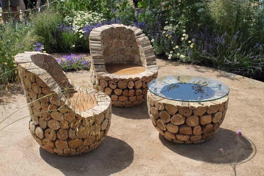 Amazing & Creative DIY Comfortable (View 4 of 20)