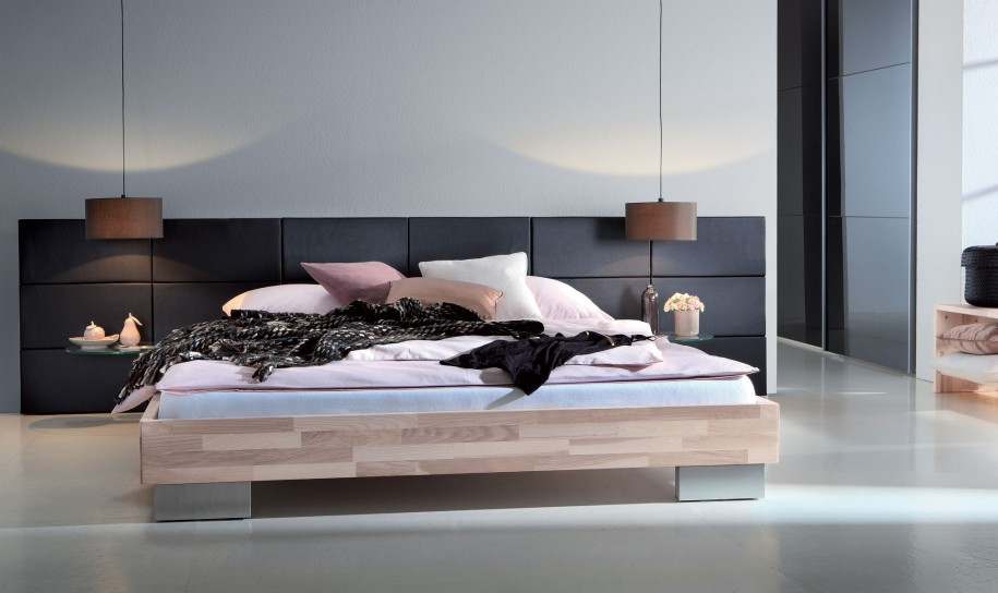 Amusing Bed Headboards Designs