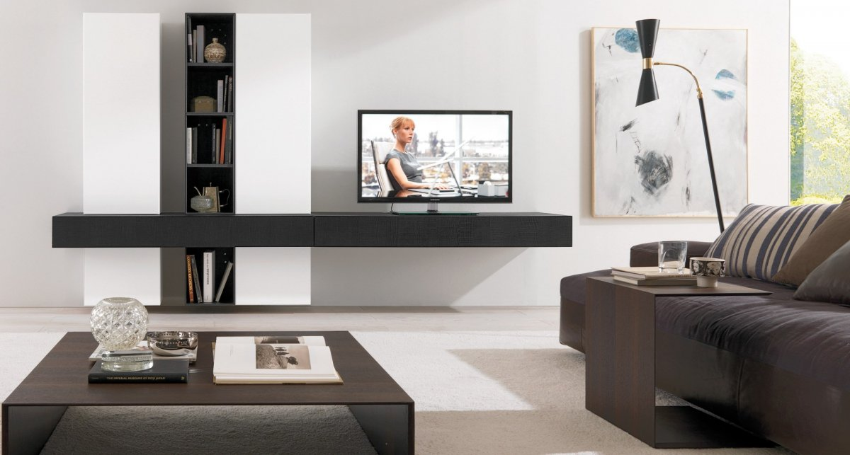 Amusing Wall Mount TV Stand