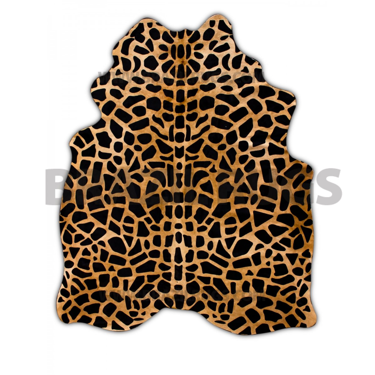 Animal Print Rug The Leopard Home Decor