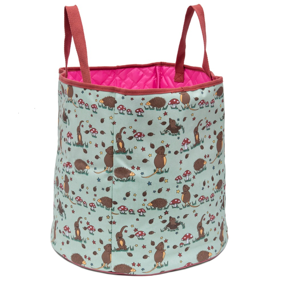 Animals Laundry Bags