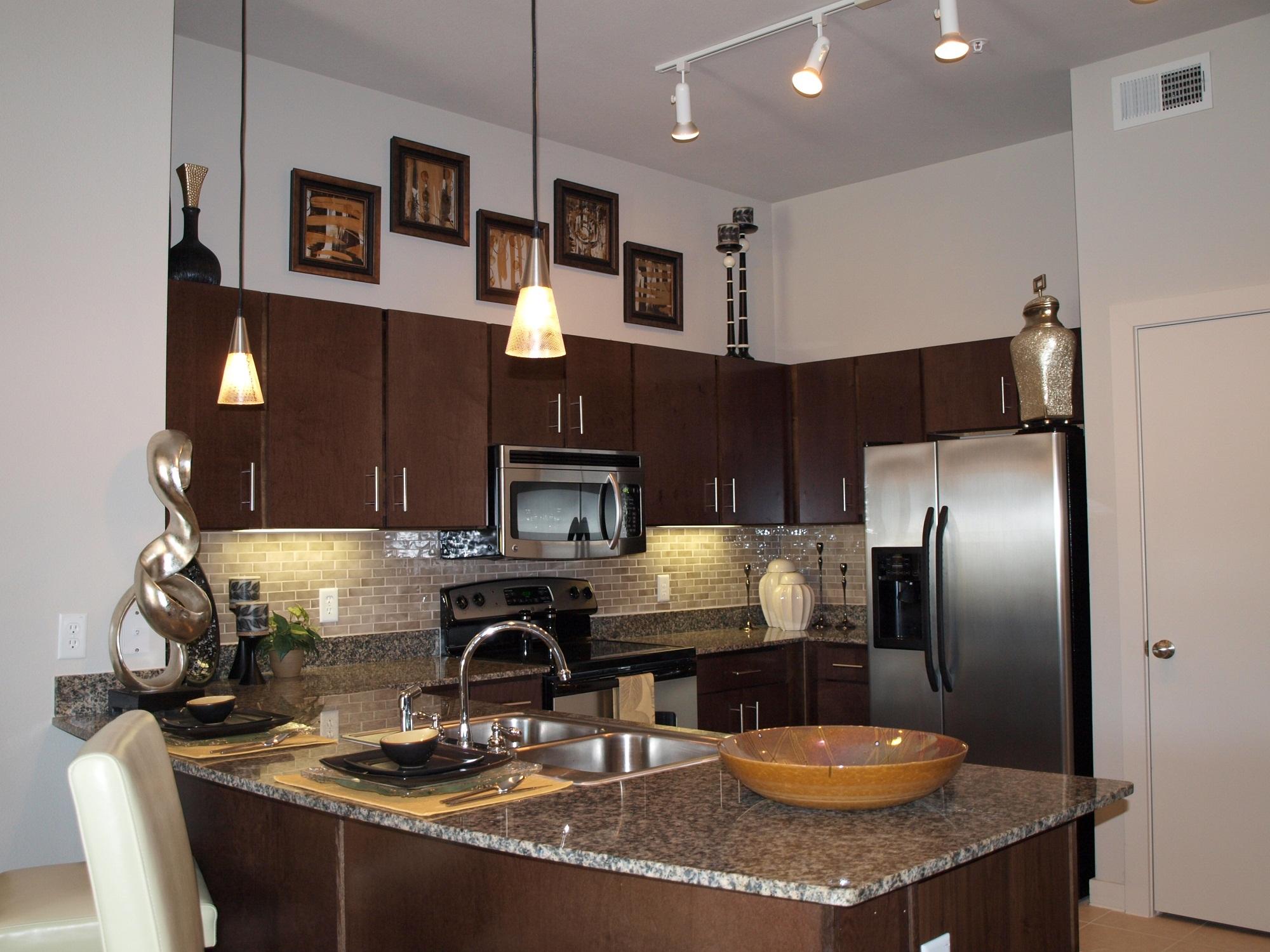 Apartment Design (Image 1 of 10)