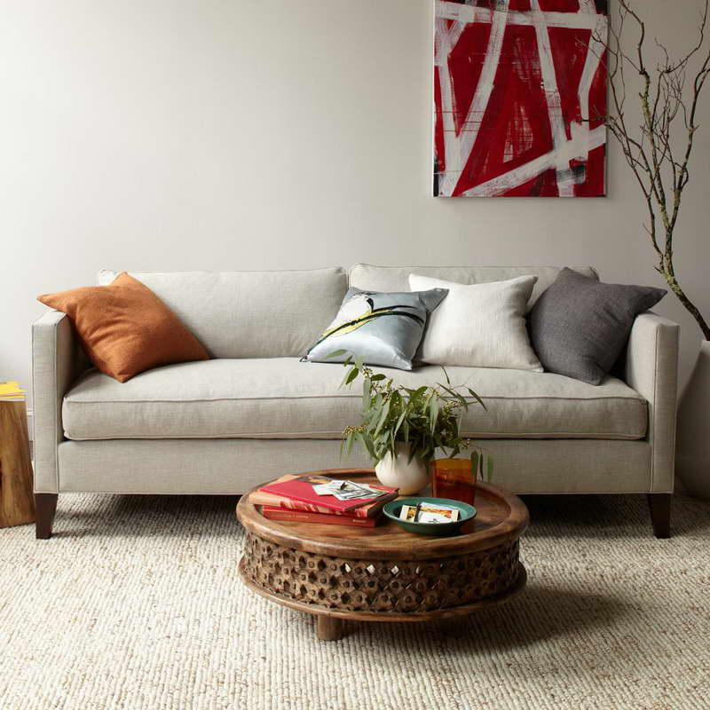 Appealing Choose Comfortable Sleeper Sofa Bed (Image 1 of 10)
