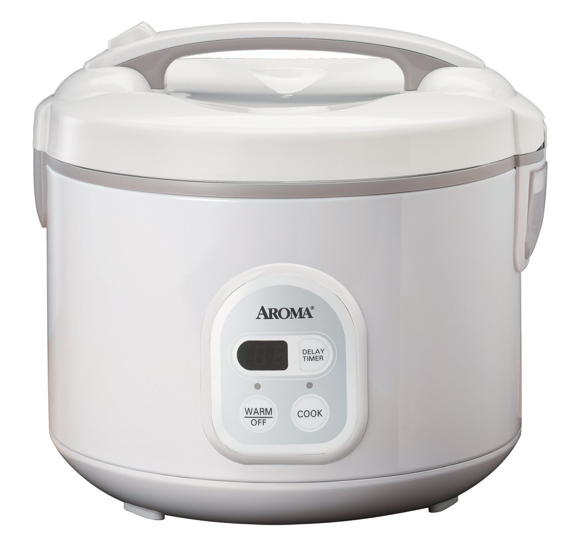 Aroma Rice Cooker (View 7 of 10)