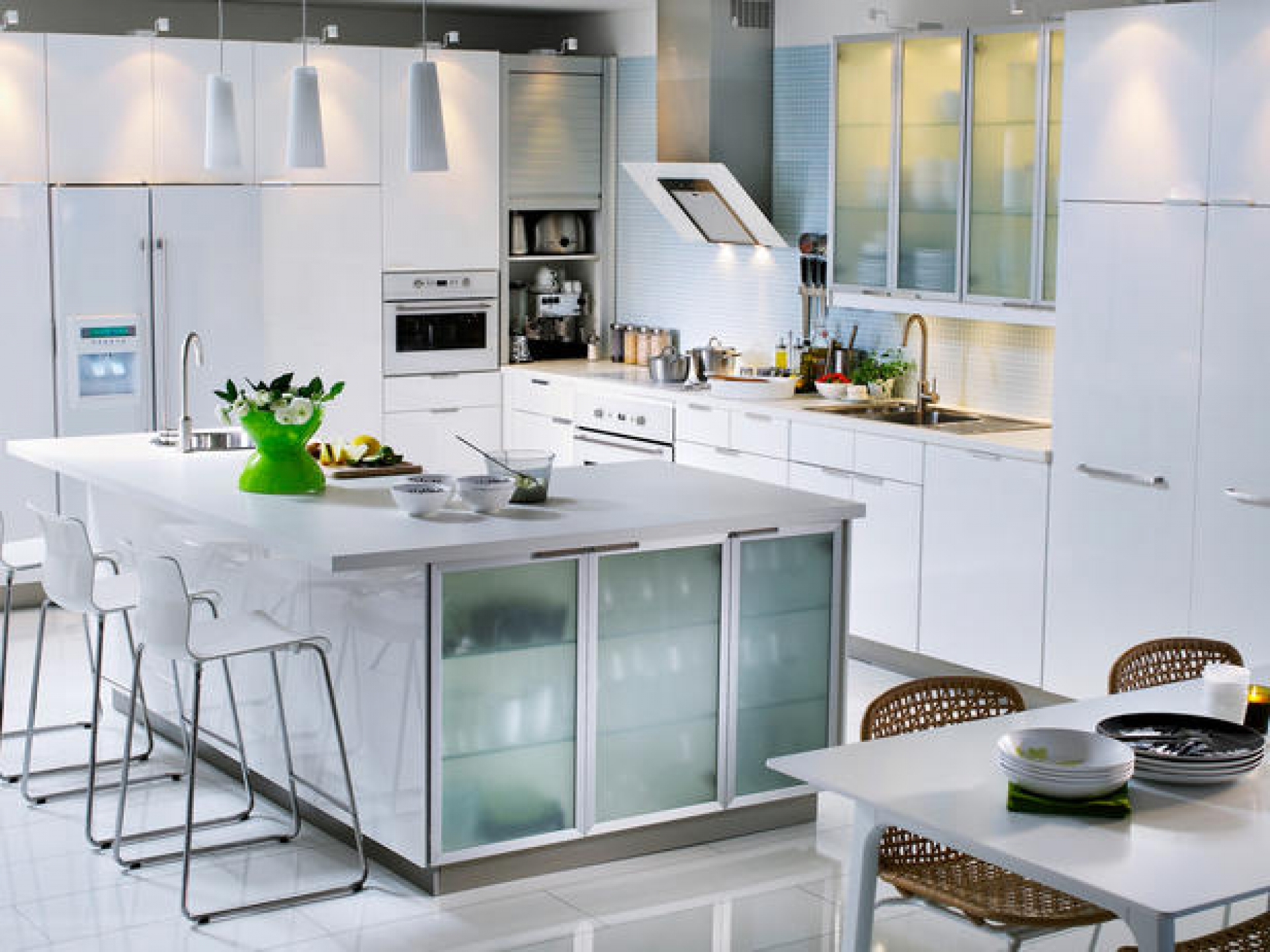 Attractive Kitchen Design Application from IKEA Online