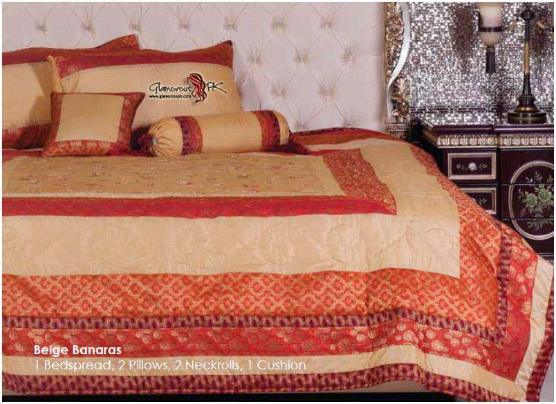 Bareeze New Exclusive Bed Sheets  (Image 1 of 10)