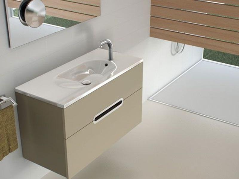 Beautiful Bathroom Cabinet