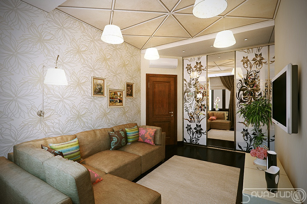 Beautiful Rooms With A Feminine Touch (View 1 of 10)