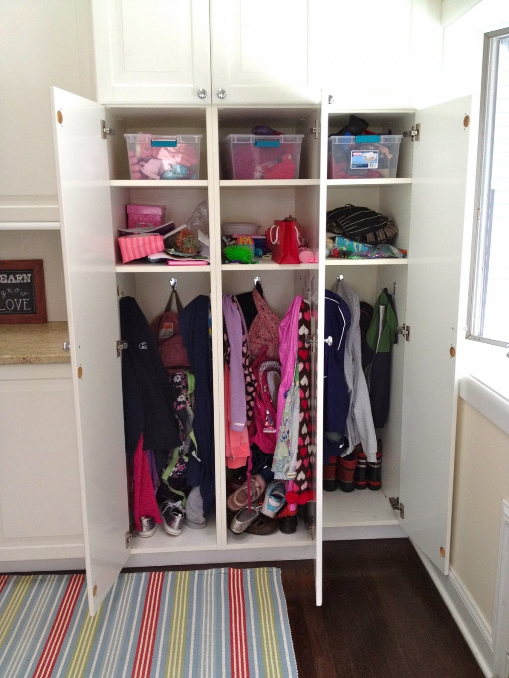Impressive small closet storage solutions roselawnlutheran for Storage solutions for small closets