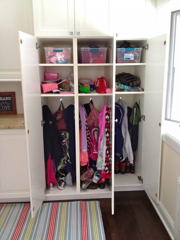 Beautiful Small Room Storage Ideas