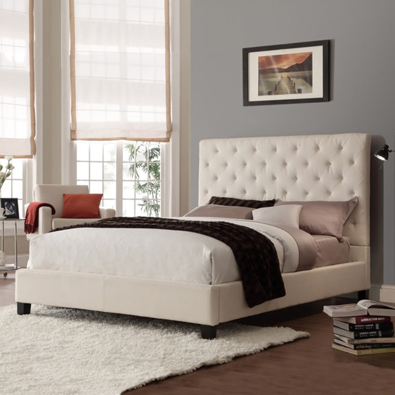 Beds Headboards Only (View 8 of 10)