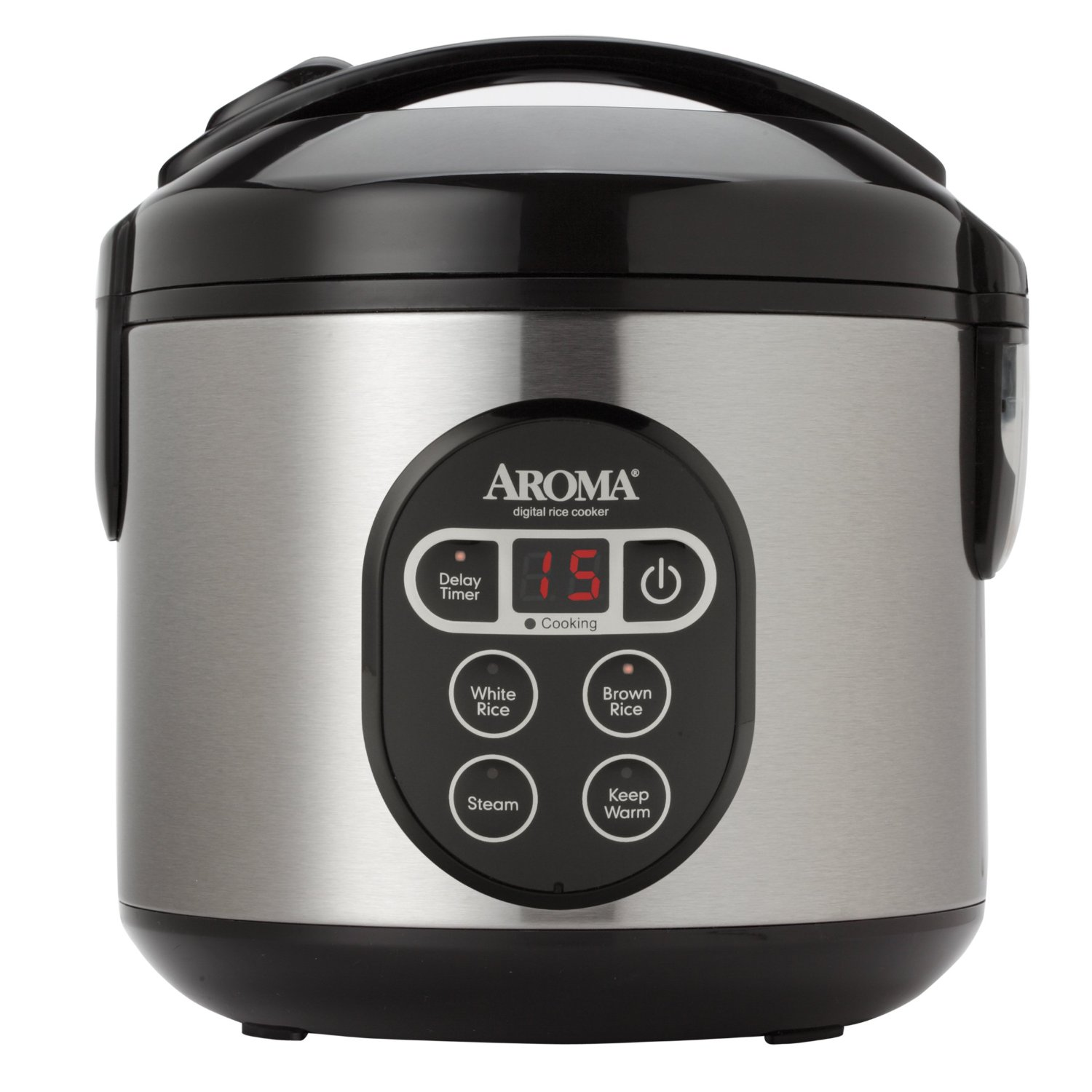 Best Aroma Rice Cooker