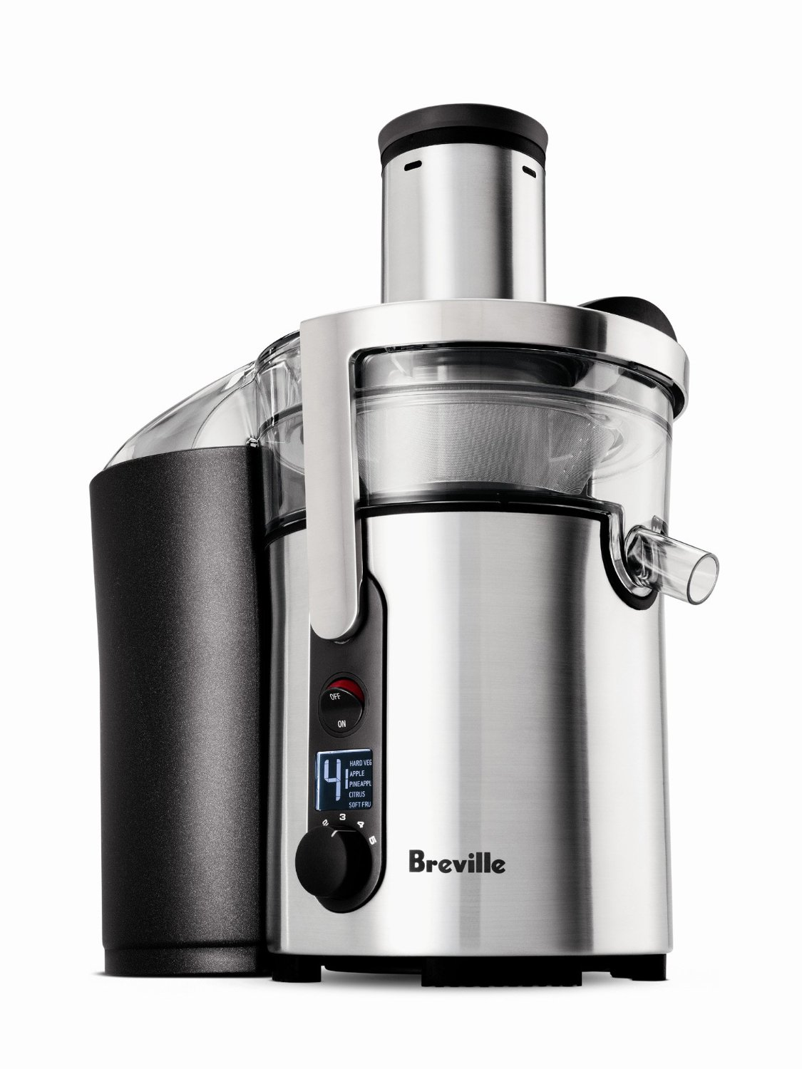 Best Juicer Breville (Image 3 of 10)