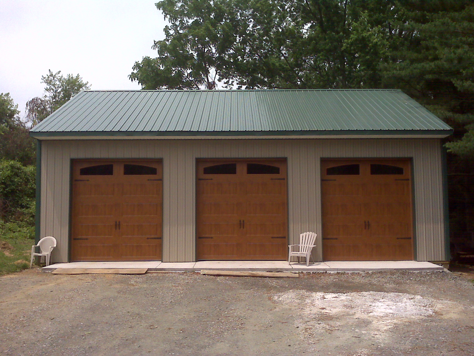 Garages With Two Levels Ideas Custom Home Design