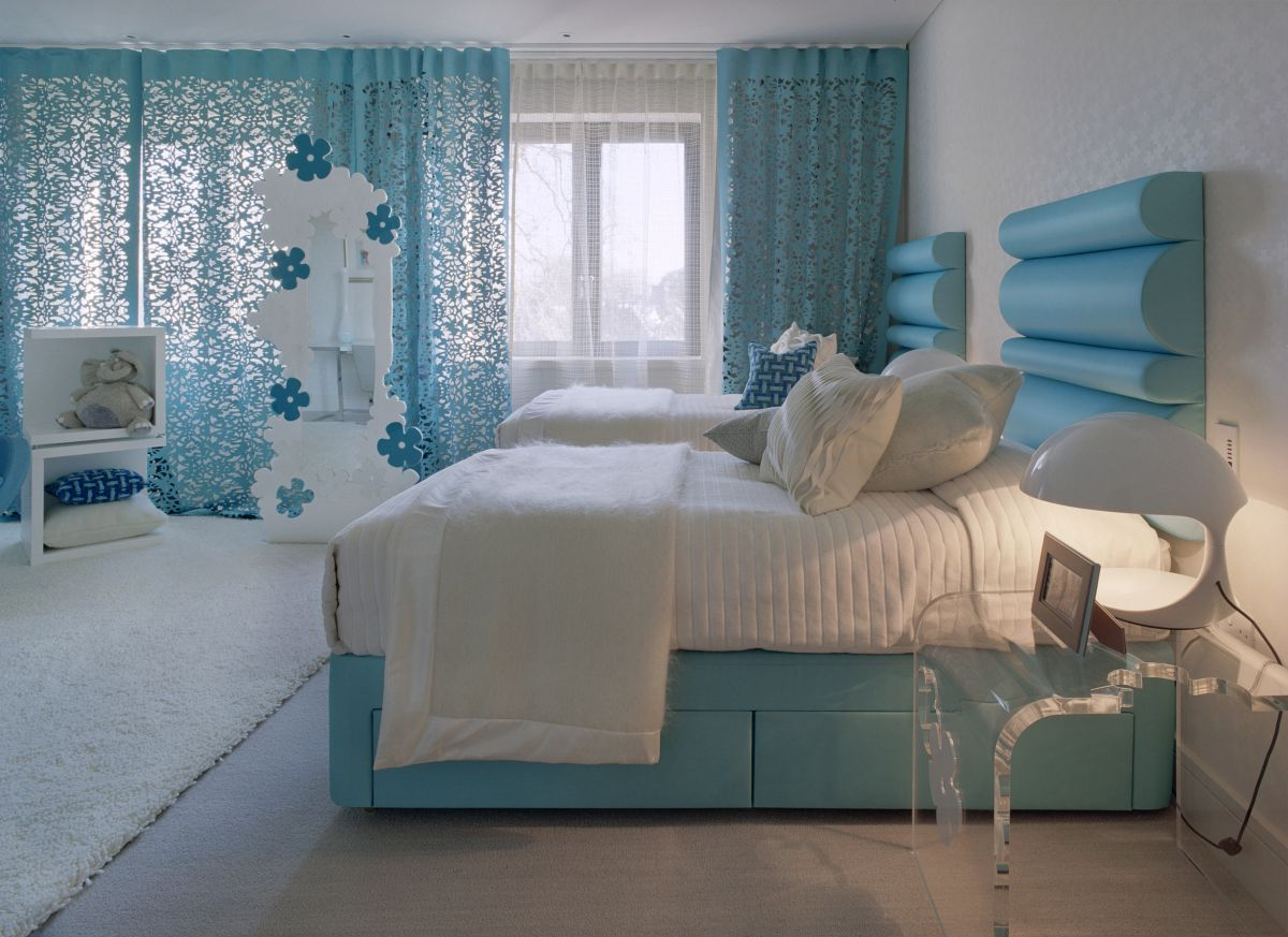Boy And Girl Room Ideas Twin Bed (View 9 of 10)