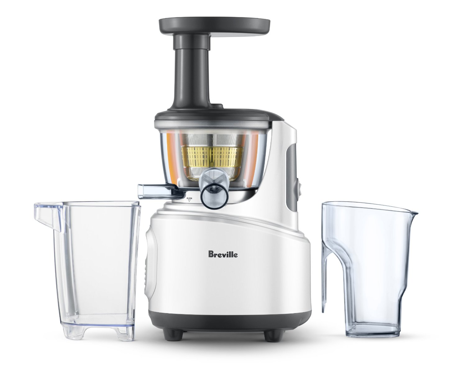 Breville Juicer (View 10 of 10)