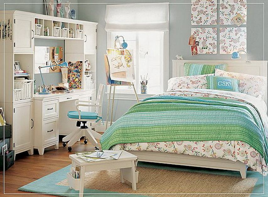 Brilliant Cool Modern Bedroom Ideas (View 8 of 10)