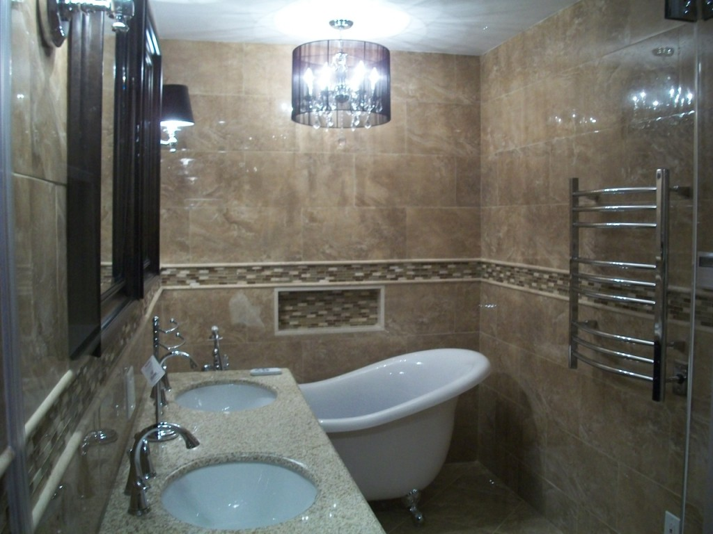 Candice Bathroom Remodeling Ideas (View 3 of 10)