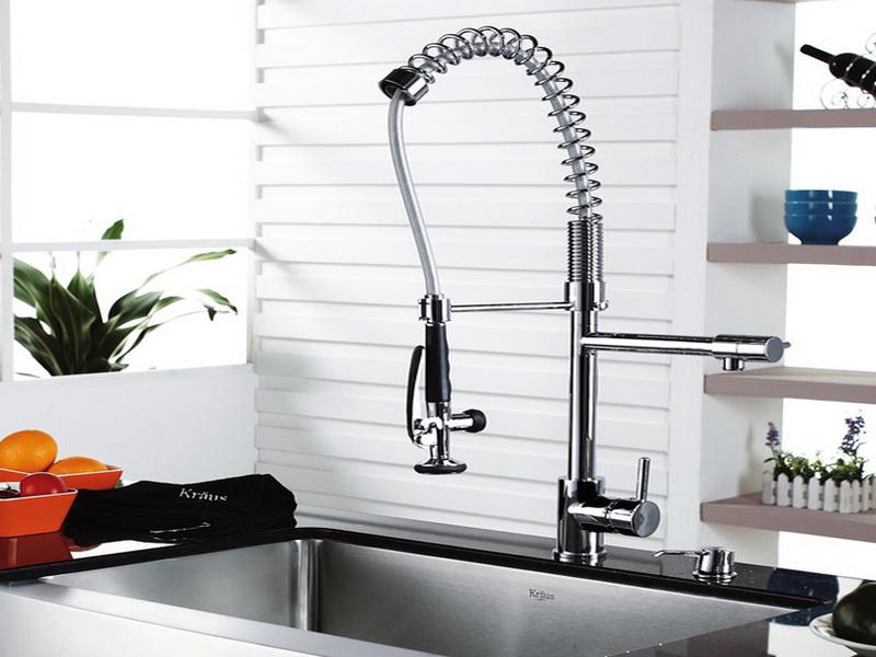 Cartridge Moen Kitchen Faucets (Image 2 of 10)