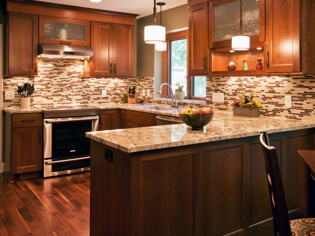 Featured Image of The Types Of Tiles On Mosaic Ideas For Kitchen