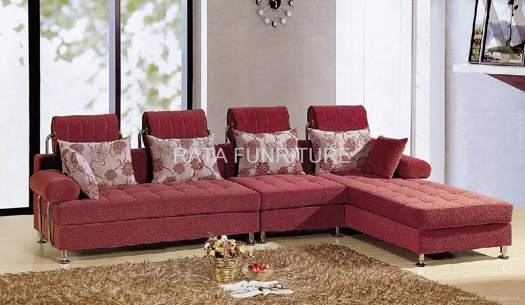 Classic Pink Sofa Pillows For Living Room (View 1 of 10)
