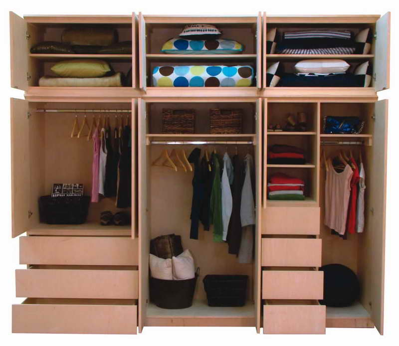 Closet Organizer Systems Ikea (Image 2 of 10)