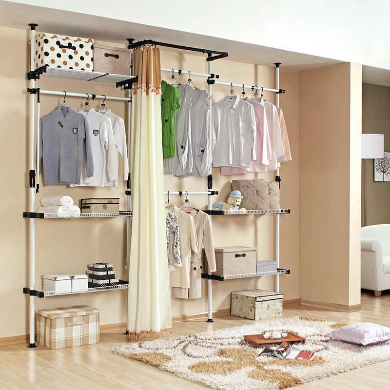 Closet Organizers (View 6 of 10)