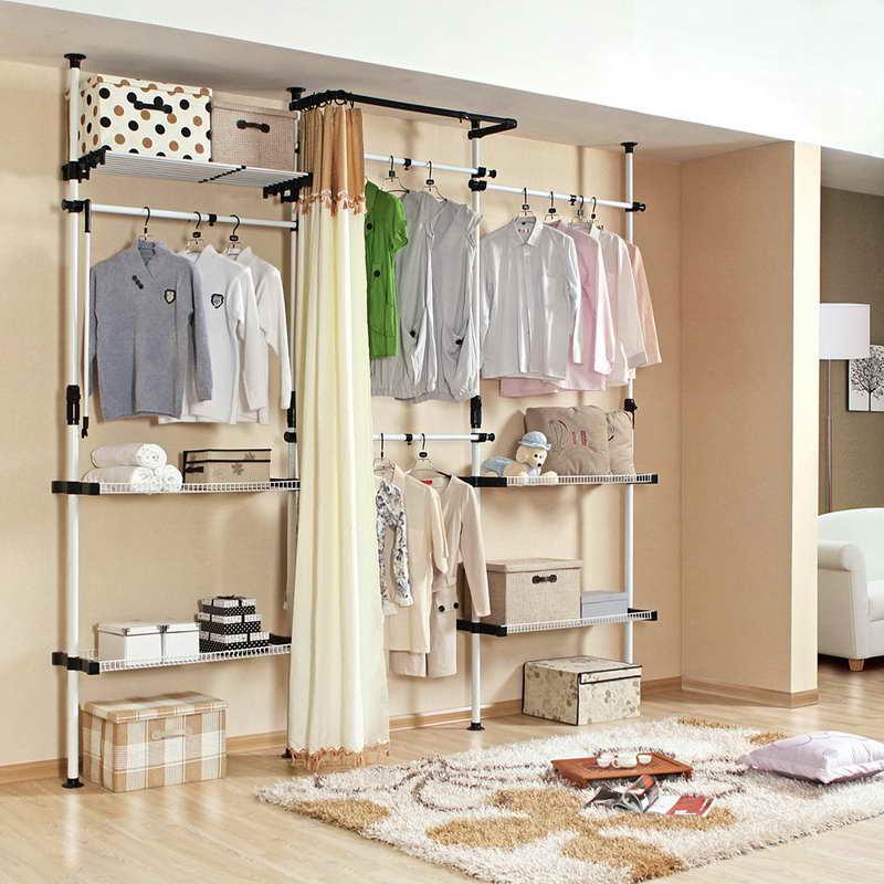 Closet Organizers (Image 3 of 10)