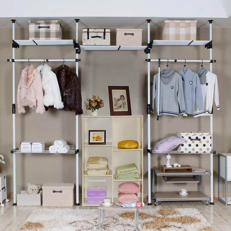 Free Standing Closet Organizer Systems Part   36: Closet Systems Ikea Image  6 Of 10