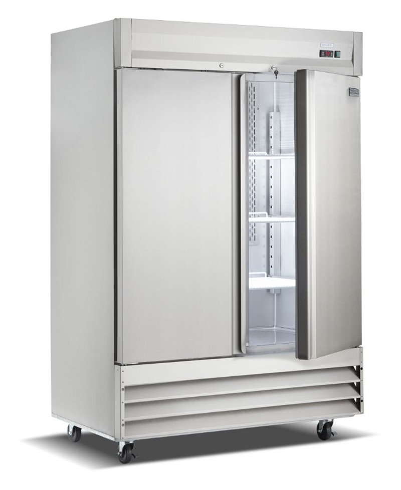 Commercial Refrigerator (Image 5 of 10)