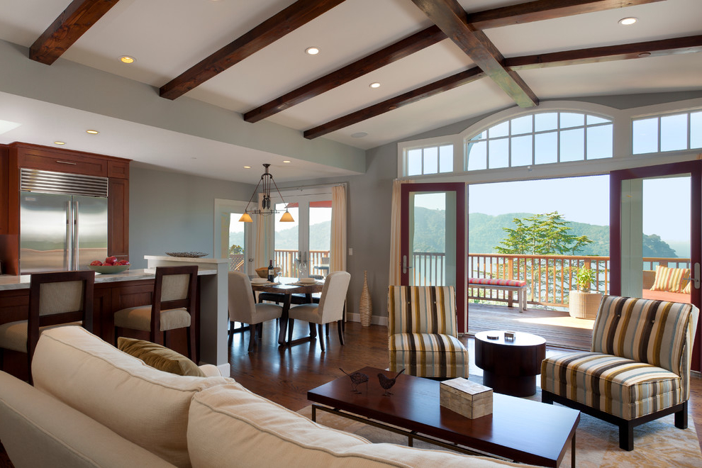Contemporary Indian Living Room Interior (View 4 of 8)