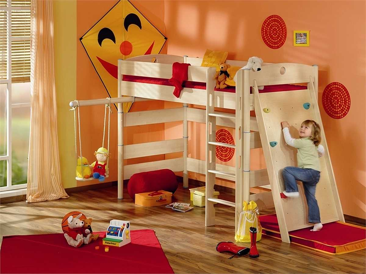 Cool IKEA Kids Rooms (View 9 of 10)