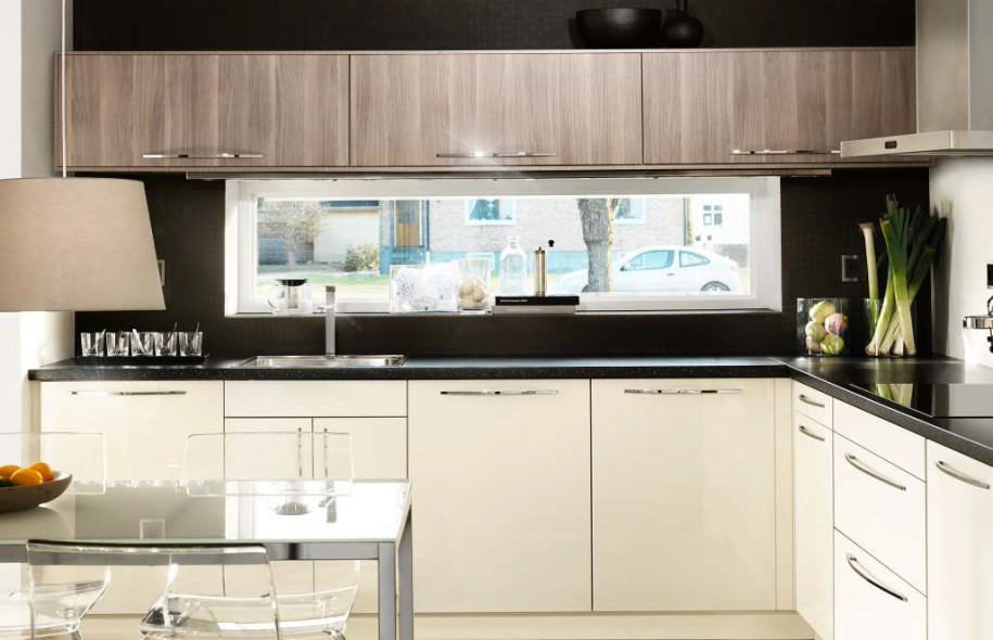 options of ikea kitchen cabinets | custom home design